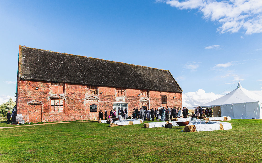 GODWICK HALL - A Quirky & Eccentric Barn, West Norfolk