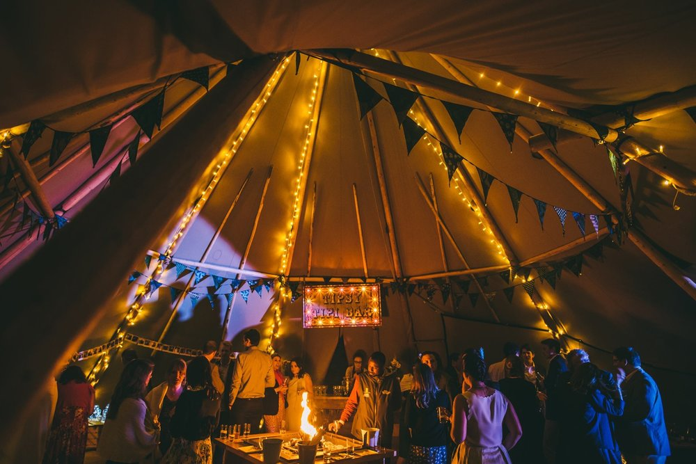 Magical Events Ltd - The go-to Tipi & Glamping supplier in our area!