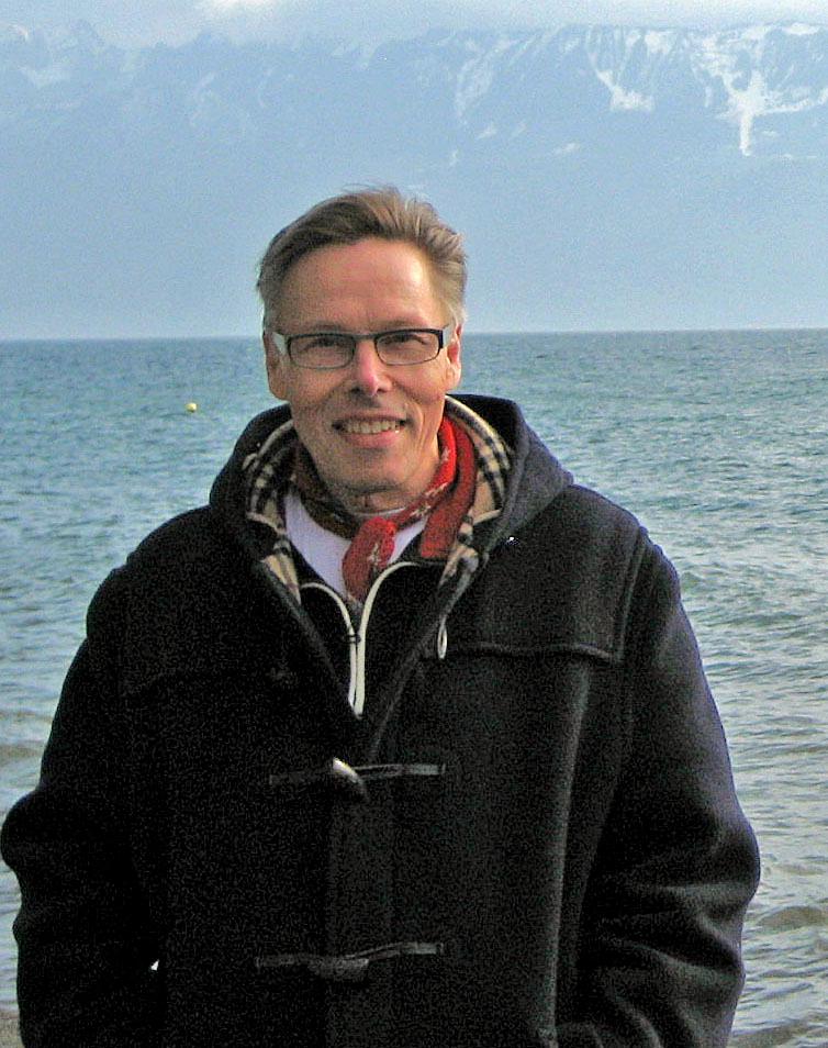 Antti Virkkunen