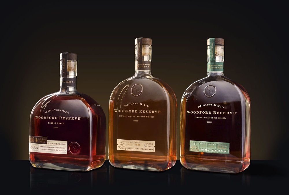 Woodford Reserve - Brand Ambassador; North & South