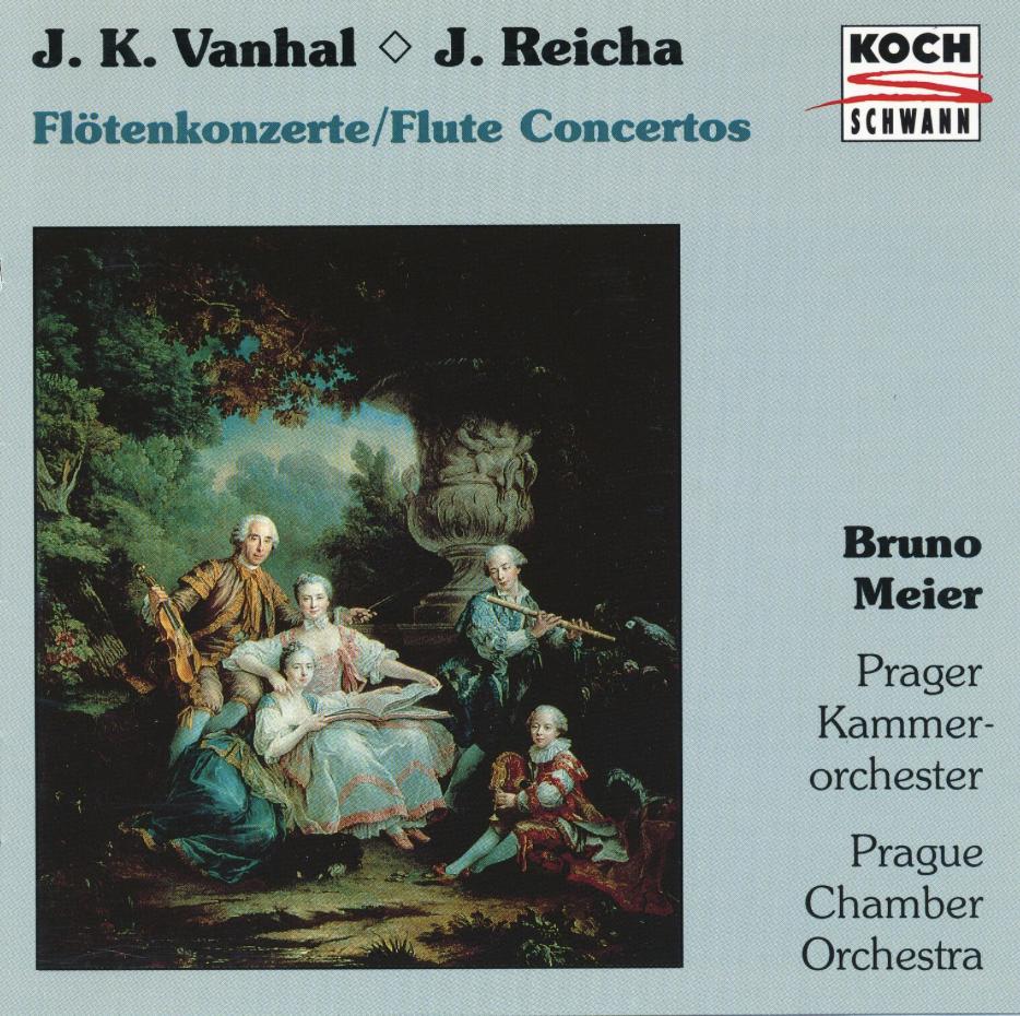 CD Koch-Schwann 3-1147-2, 1993