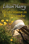 Harry, Celebrations in Burracombe Book Cover Photograph by Wolf Kettler