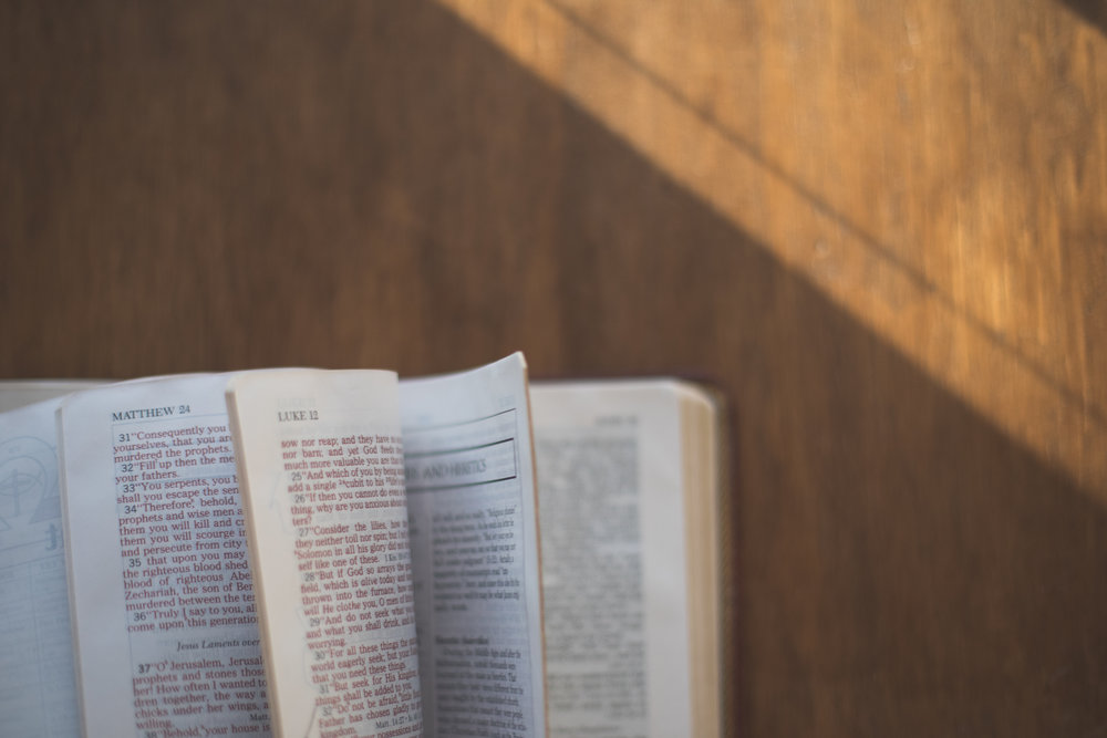 New Testament -