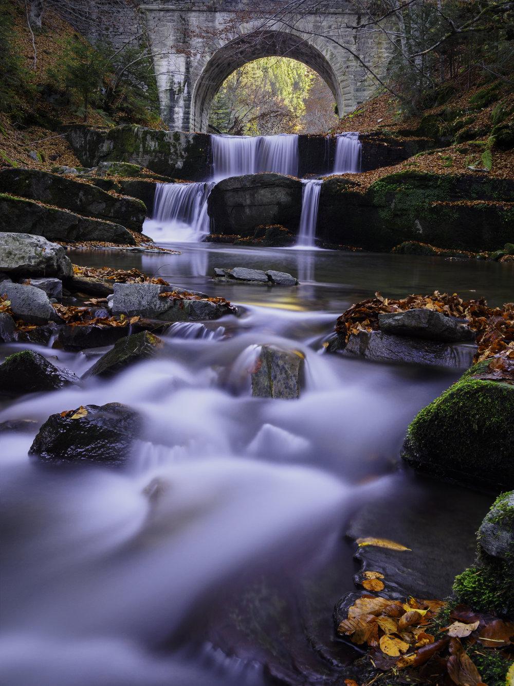 silky-water-old-bridge-autumn-colours-sitovo-waterfall-bulgaria-colours-phototour-daniel-2018-portraiVer-1(Print).jpg