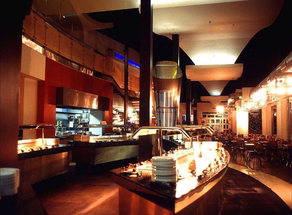 Aroma Restaurants