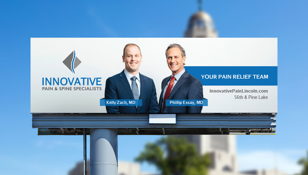 Main Image for Innovative Pain & Spine