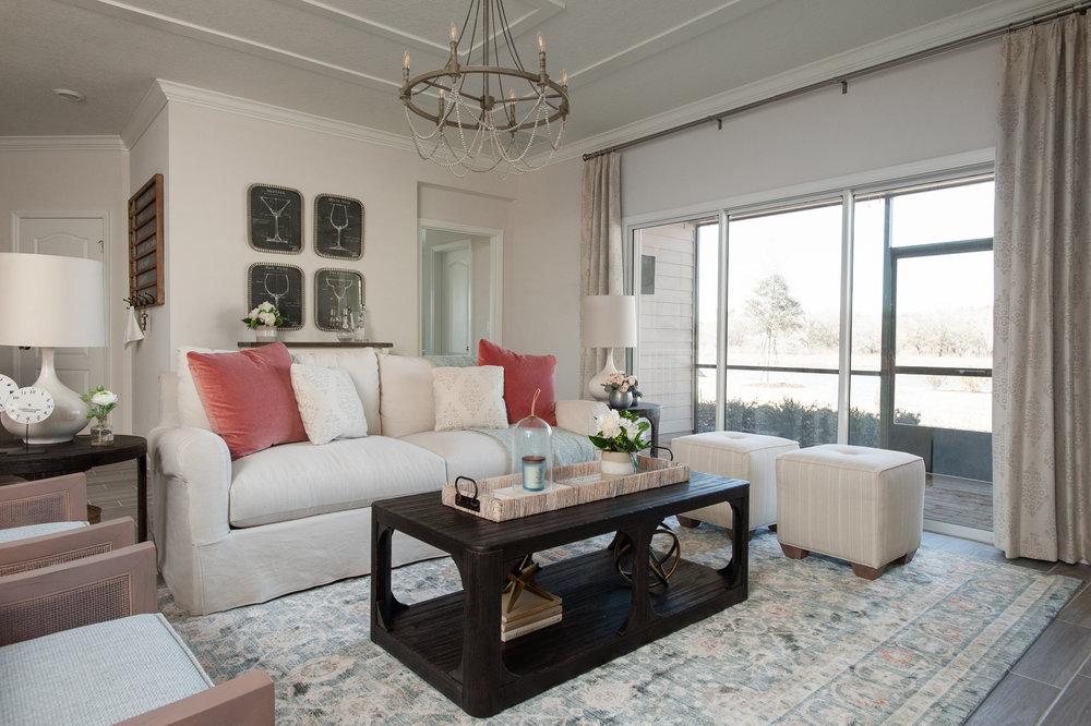 Micamy_Interior Designer_Design_Interior_Model_Merchandising_Living_Room_Formal_Universal_Furniture_Rug_Loloi_Uttermost_Mcgee&Co_Farmhouse_Blue_Chandelier.jpg