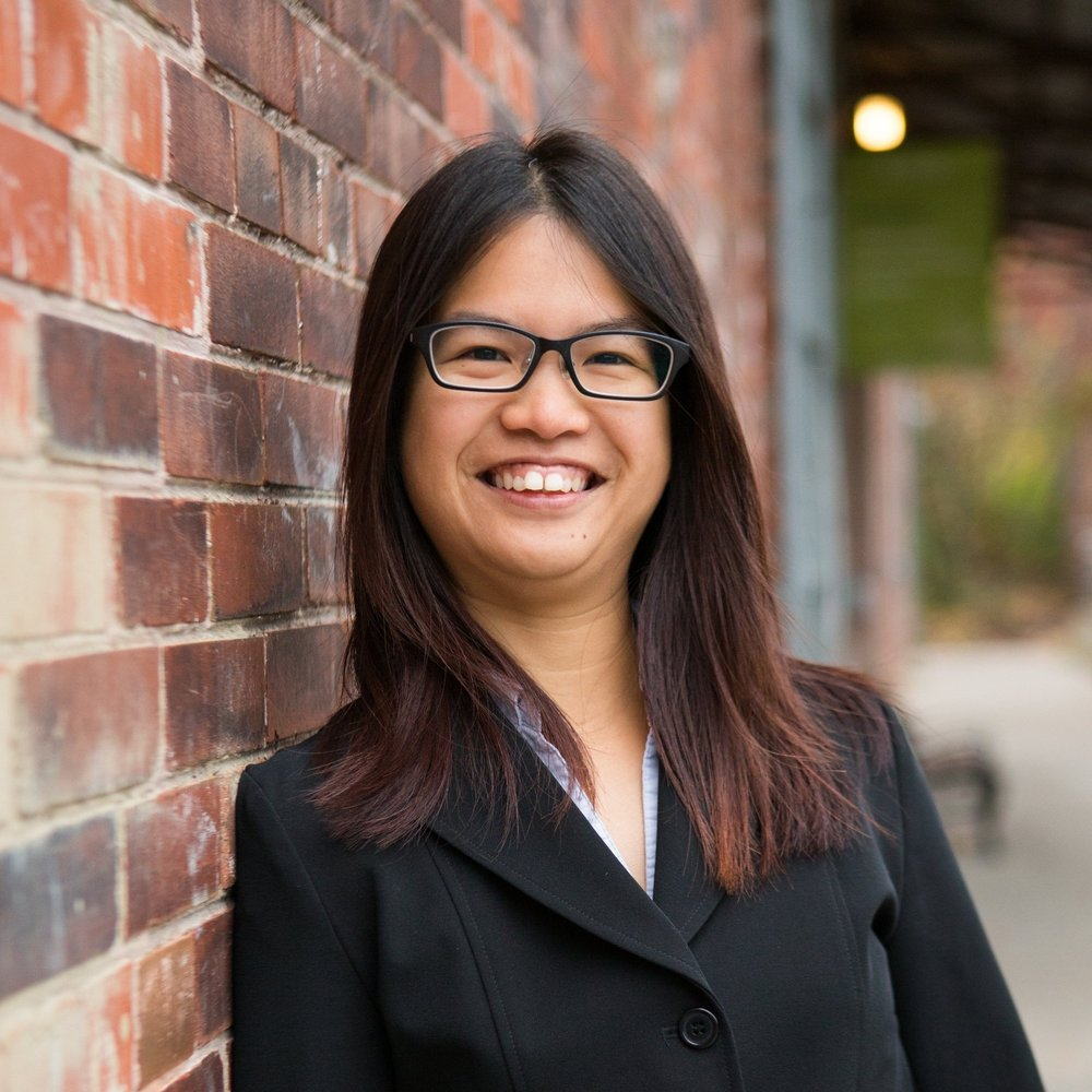 Esther LEung - Sustainability