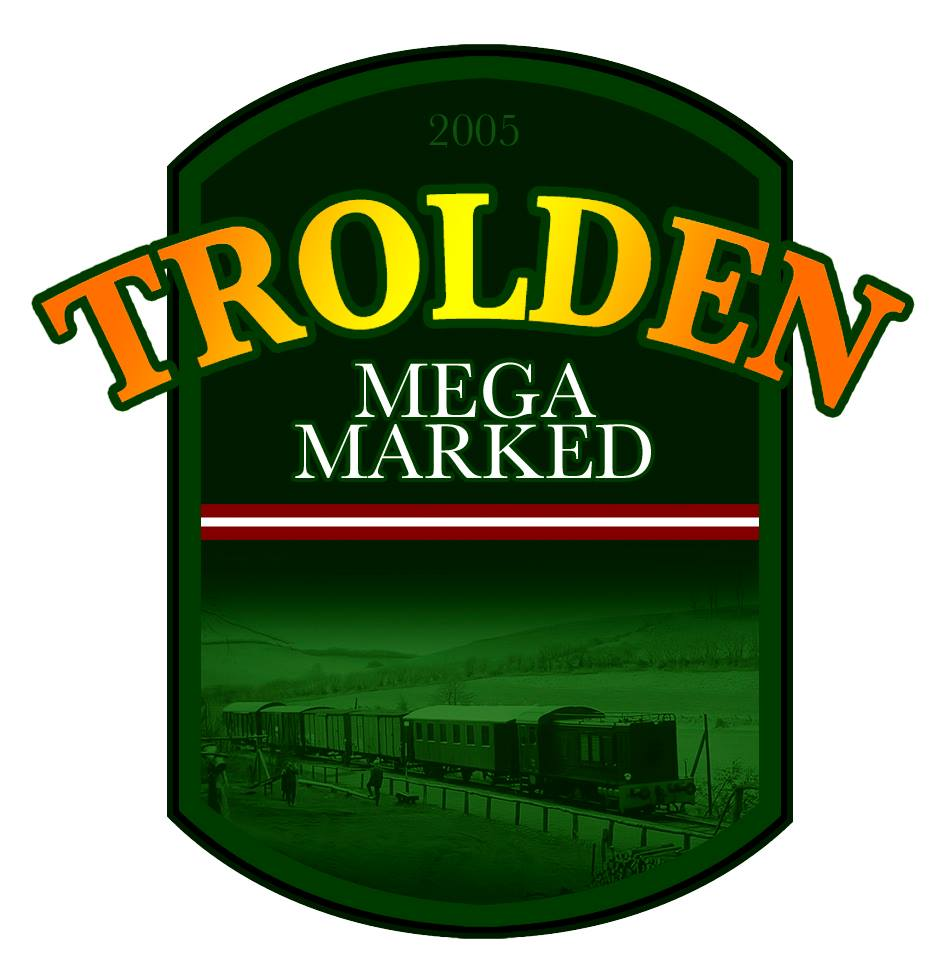 TROLDEN GIN -