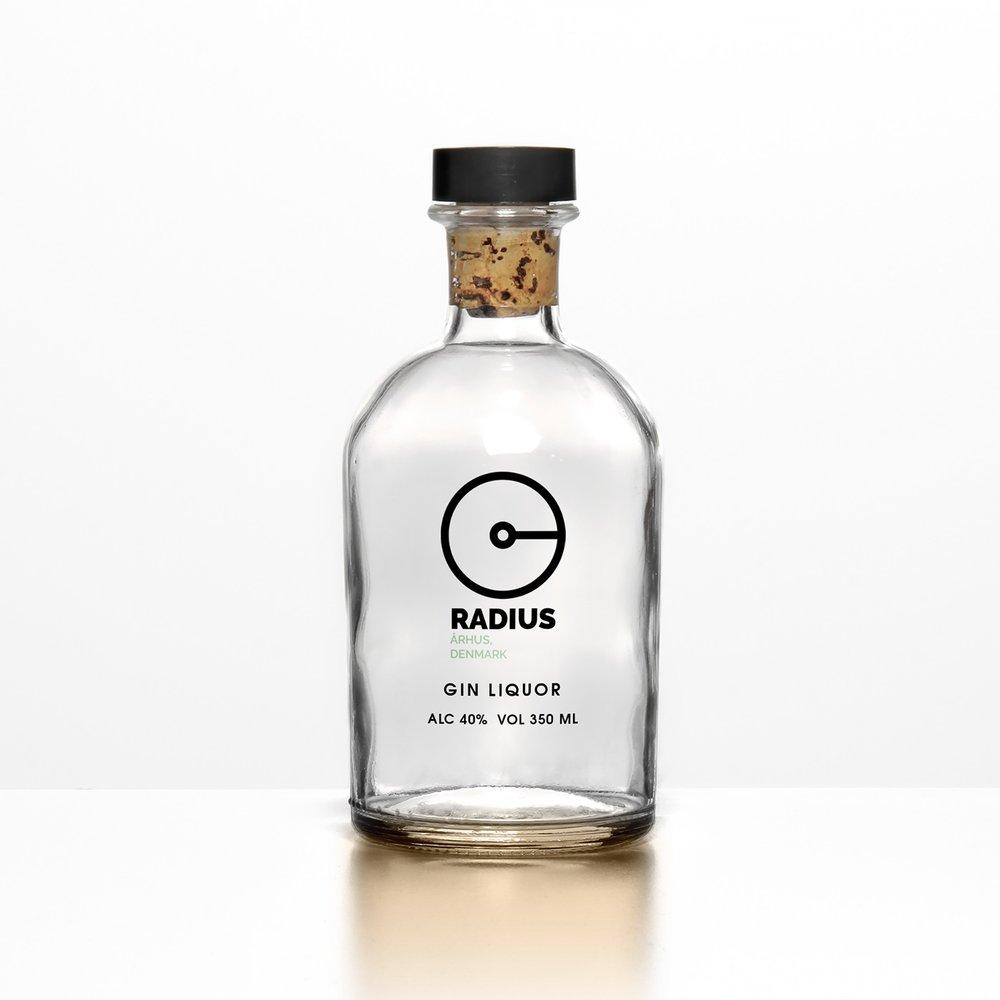 RADIUS GIN -