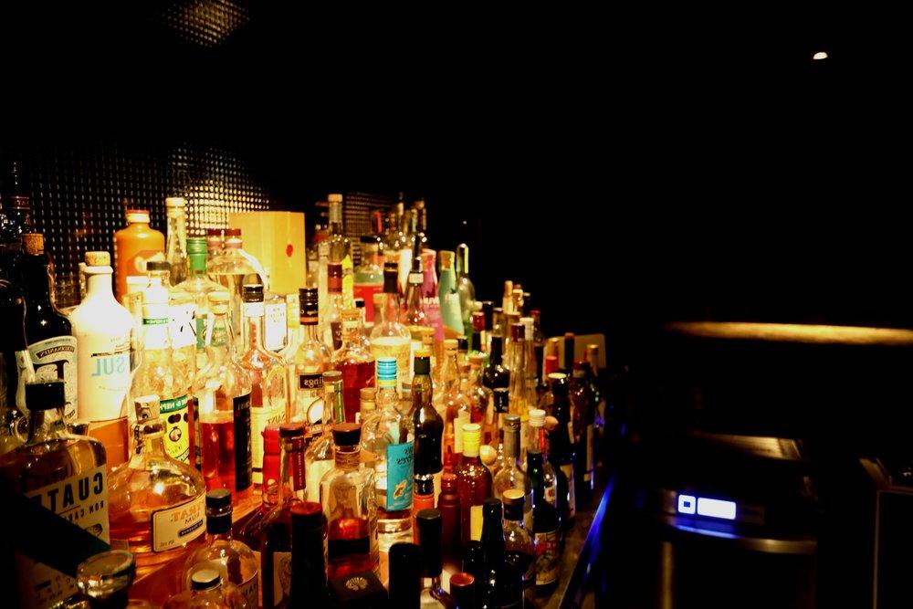 Gin Basil Smash - Wann: 05. April um 18:30 UhrWo: Truffle Pig Berlin, Reuterstraße 47, 12047 Berlin