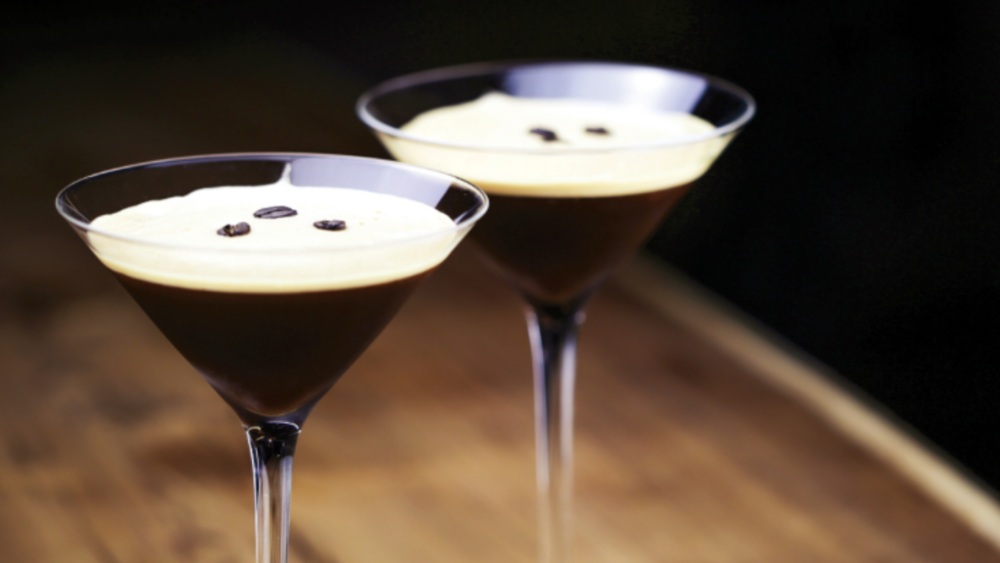 Espresso Martini - Wann: 24. Mai, um 18:30 Uhr
