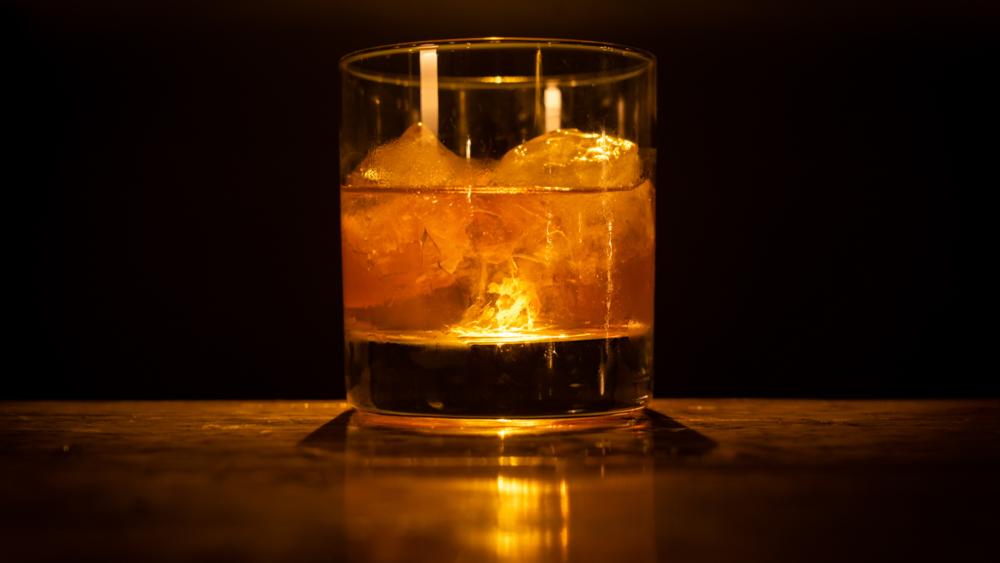 Old Fashioned - Wann: 15. Mai, 18:30 Uhr