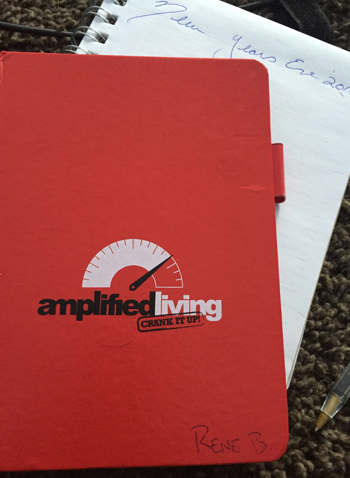 rene amplified living
