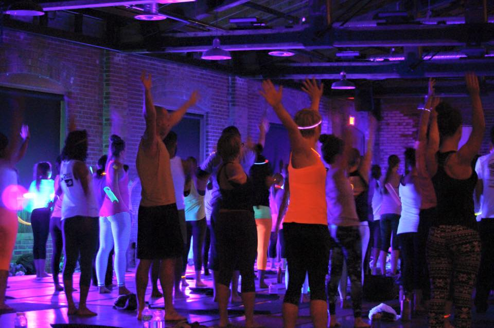glow yoga fort mcmurray