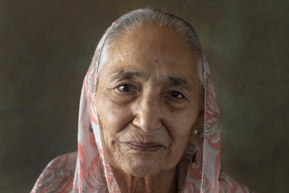 Mrs. Rangi