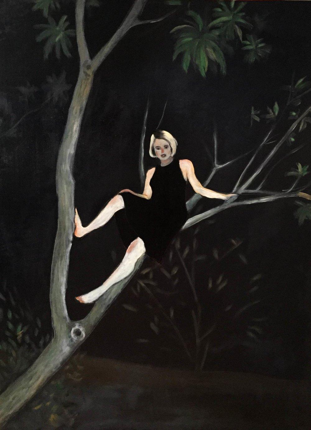 HANNA of the TREES