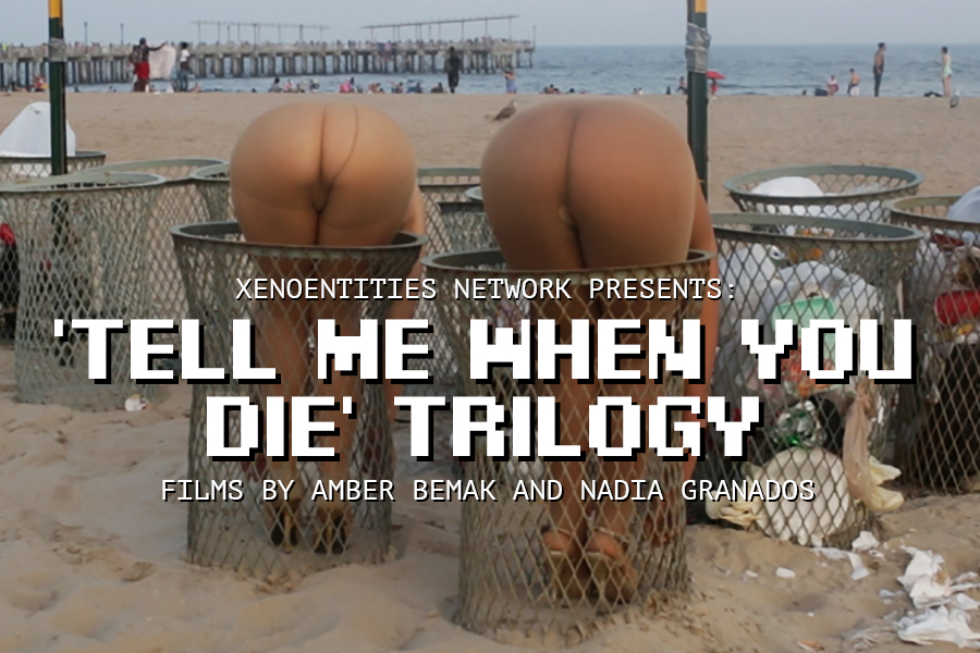 Tell Me When You Die Trilogy