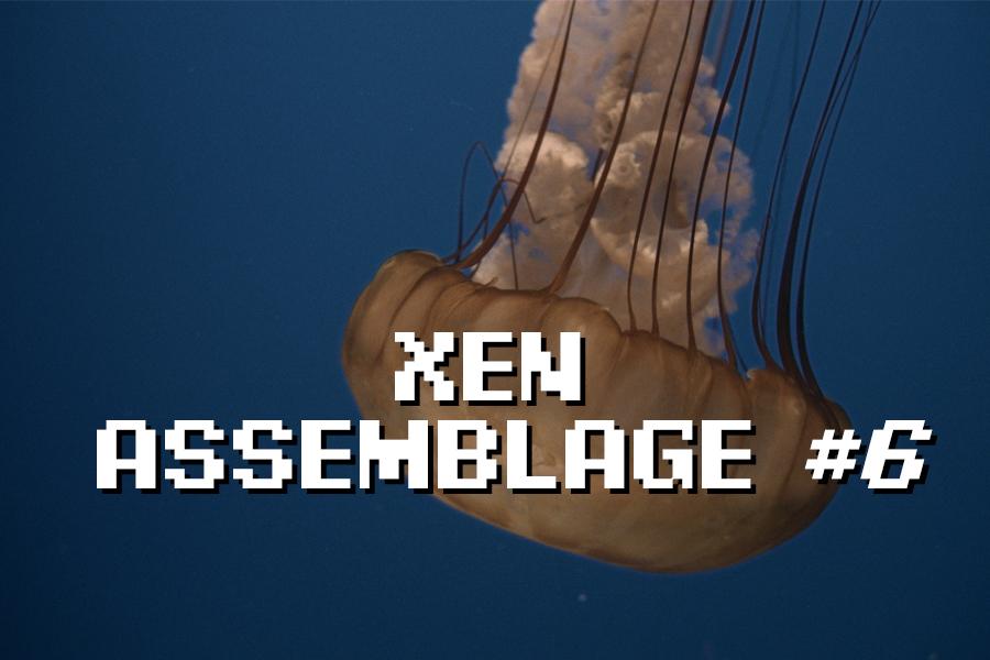 Assemblage #6