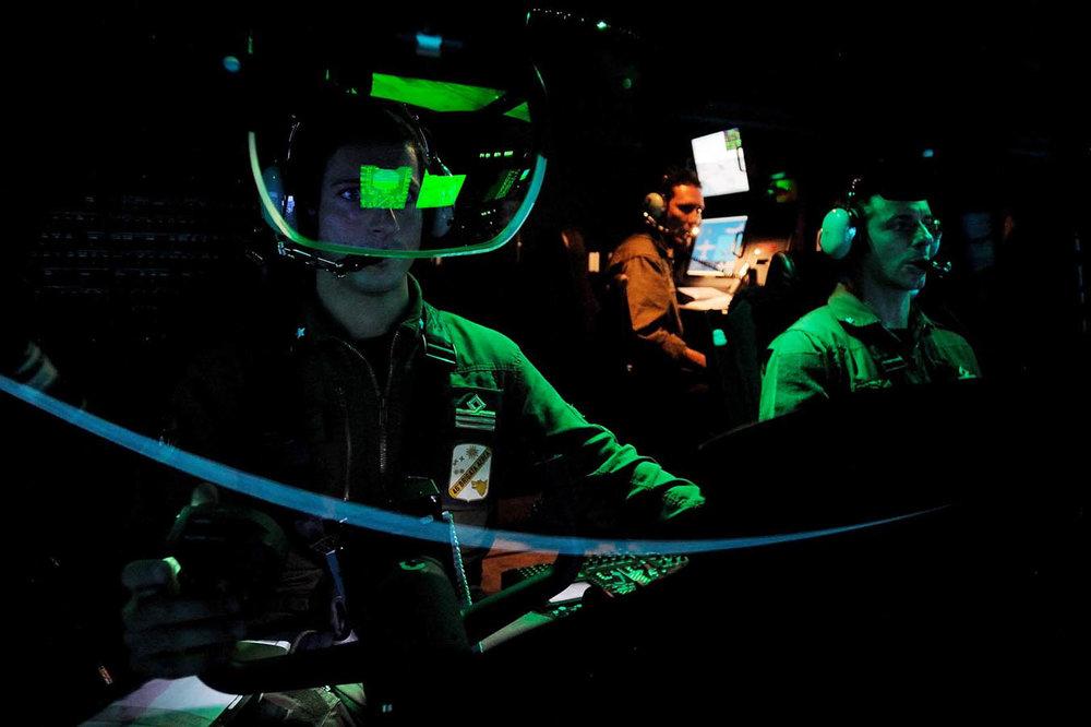 """C27J """"Spartan"""" Simulator - 46ª Brigata Aerea Pisa - Aeronautica Militare"""