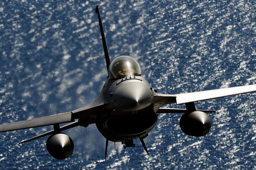 F-16 - Aeronautica Militare