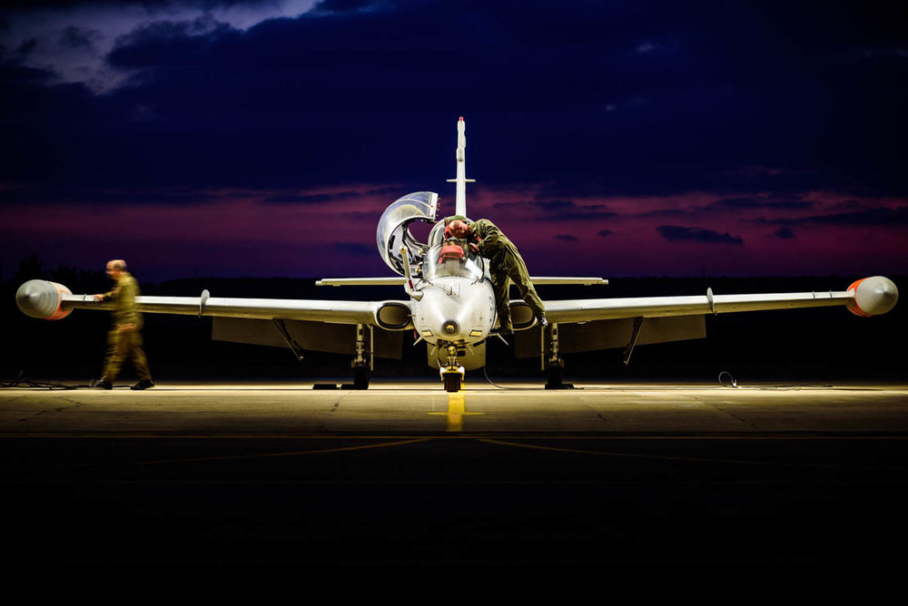 Aermacchi MB-339 CD - 61° Stormo Lecce Galatina - Aeronautica Militare