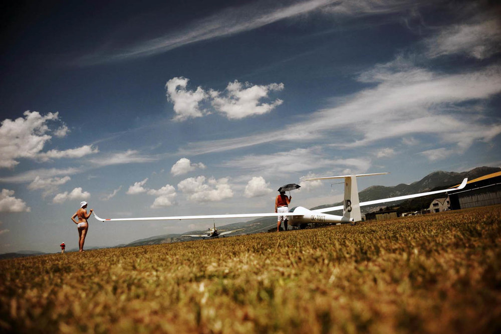 FAI European Gliding Championships - Rieti