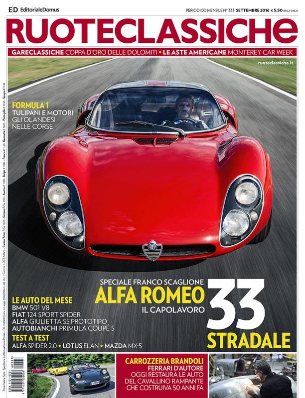 Ruoteclassiche_Alfa_Romeo_33_Stradale_cover.jpg