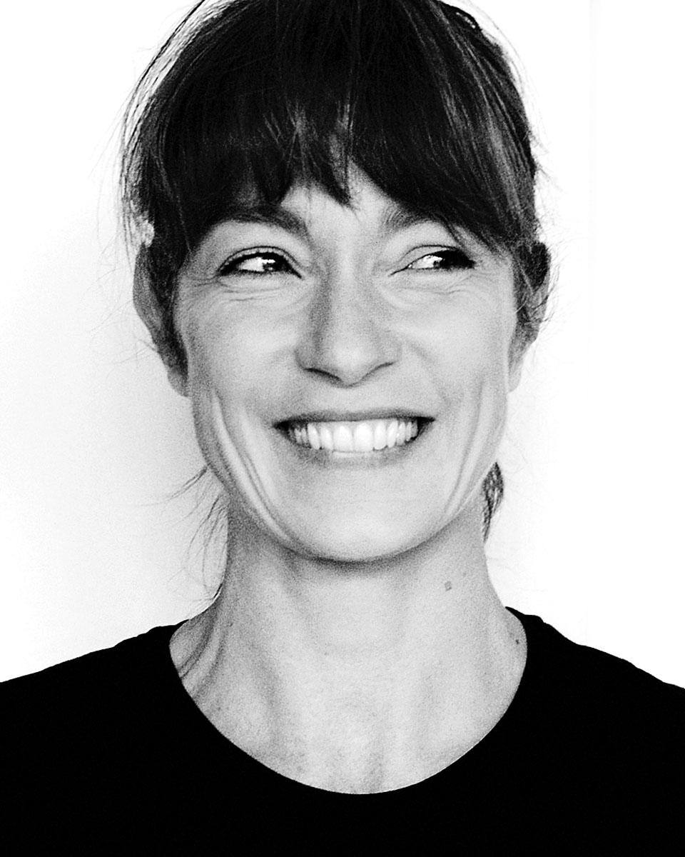 Stefania Rocca