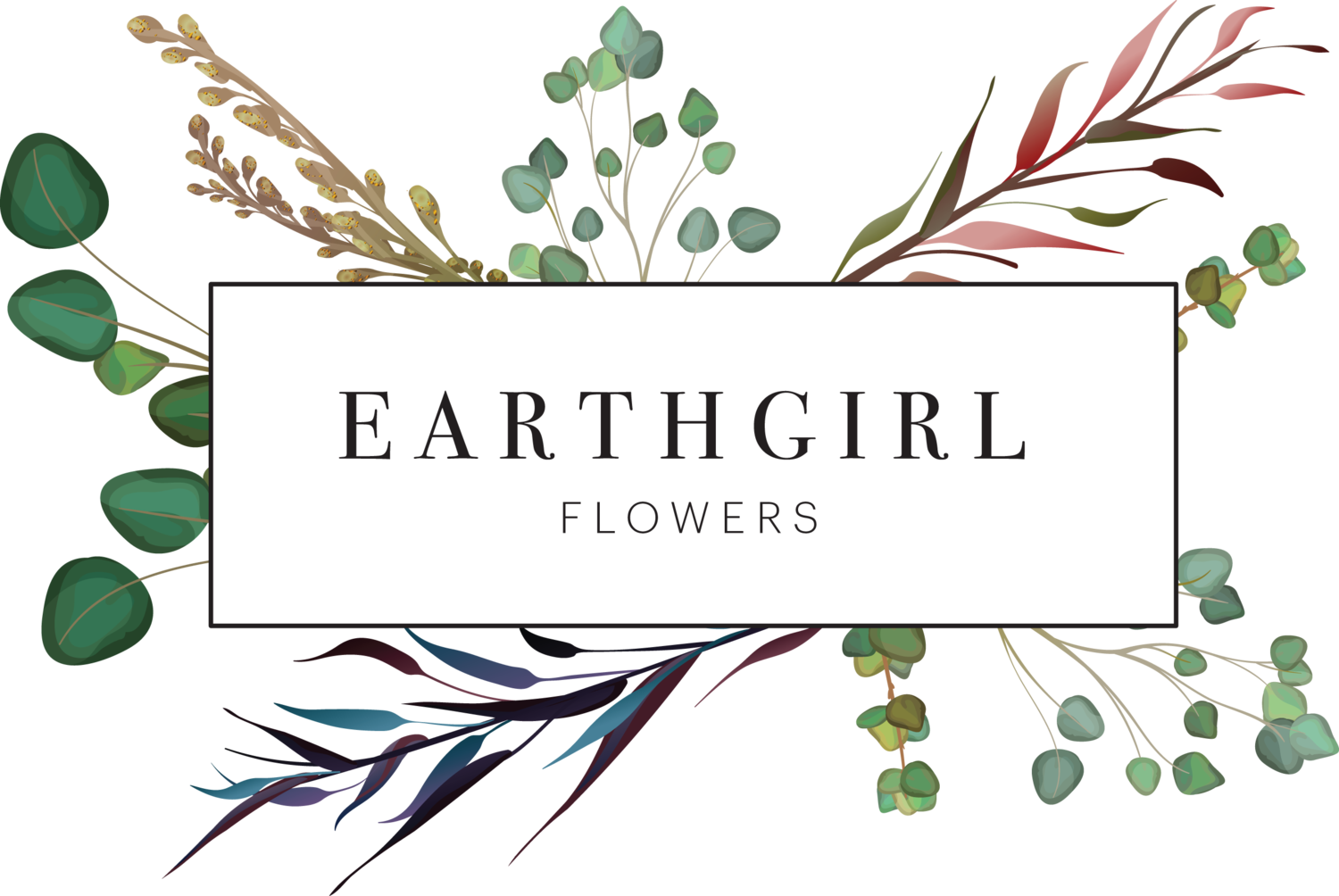 Earthgirl Flowers