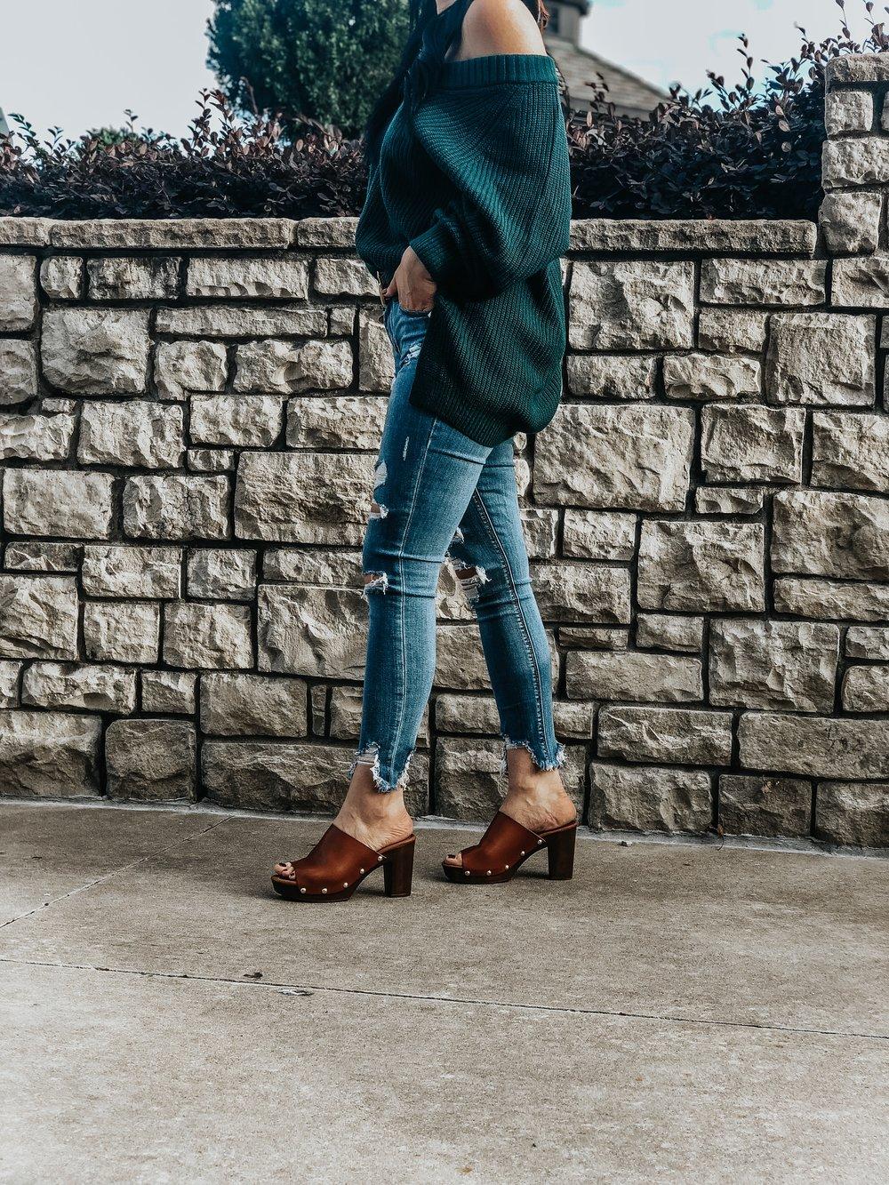 Running In Stilettos Blog - Emerald Vibes