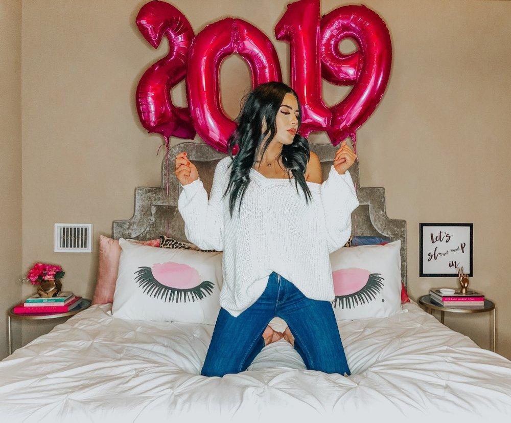 Running In Stilettos Blog - New Year, New Blog - Relaunch