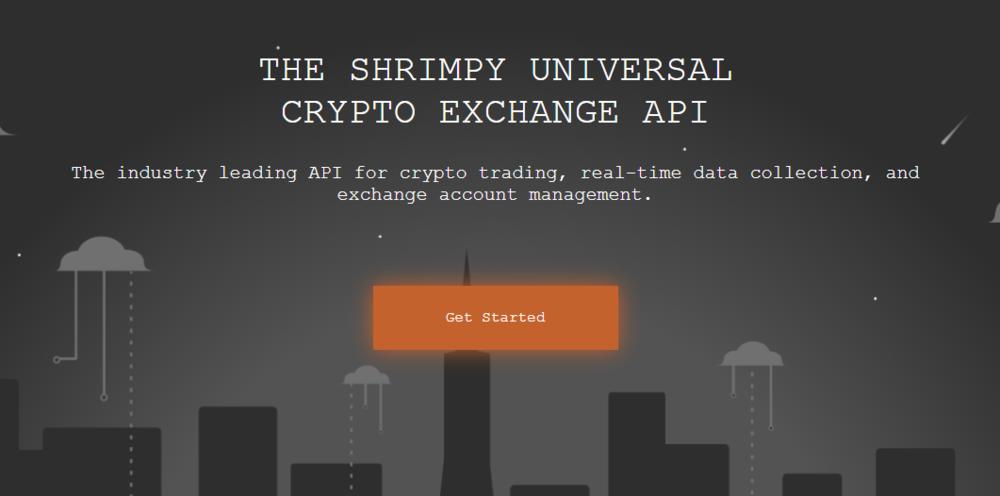 Shrimpy | Crypto Trading APIs for Developers