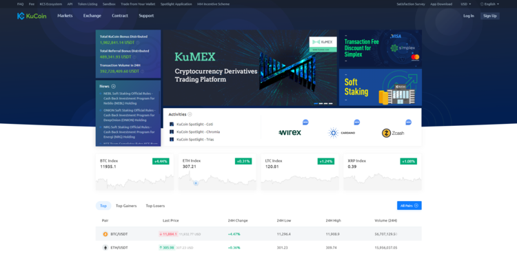 Shrimpy Blog | Binance Trading Bot & Market Analysis