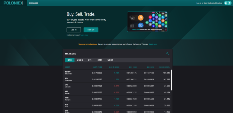 Shrimpy Blog | Binance Trading Bot & Market Analysis