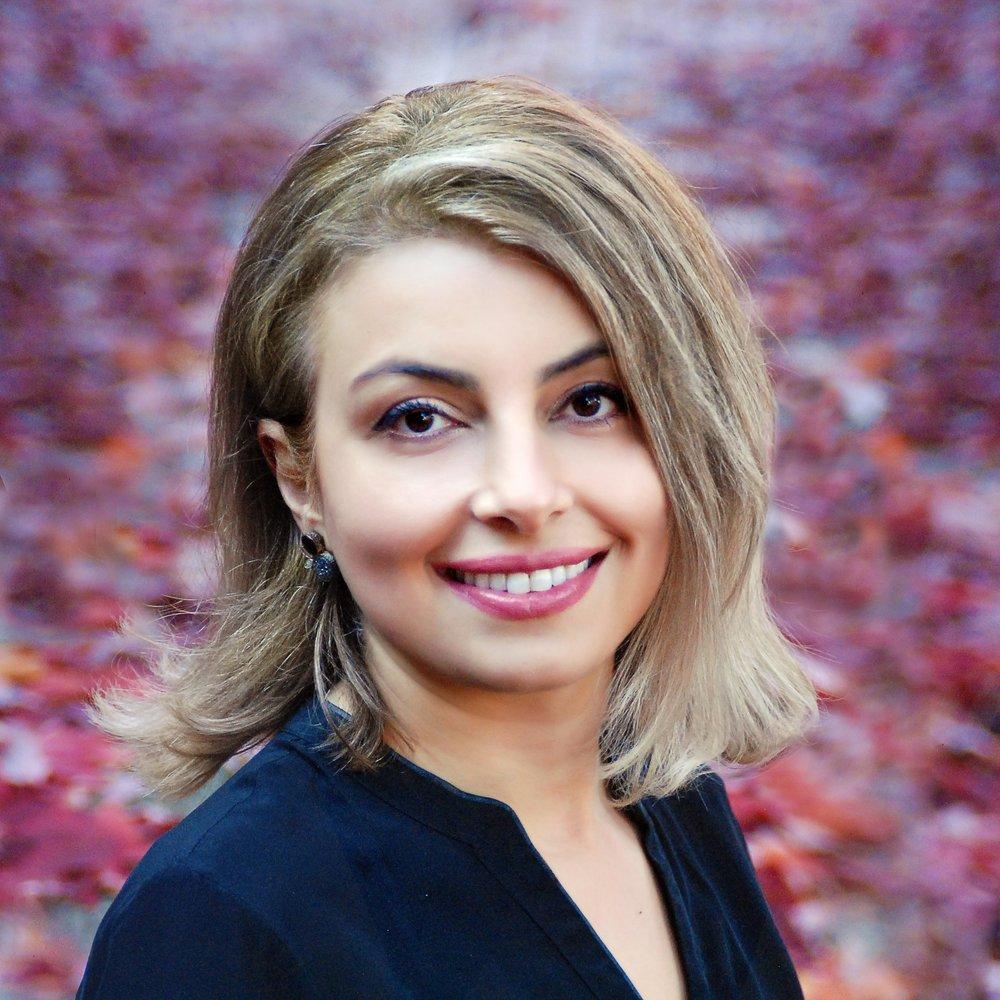 Dr. Katy Shayesteh