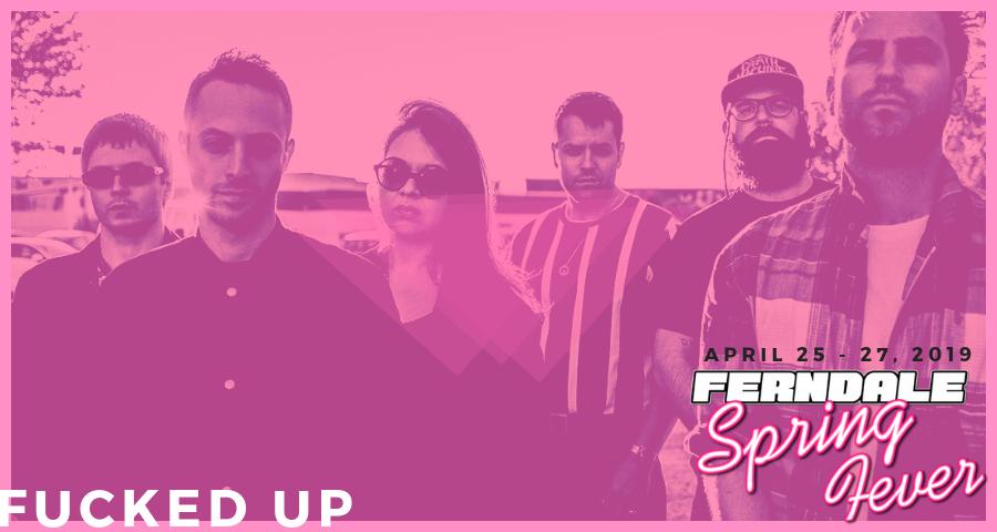 FSF - Fucked Up
