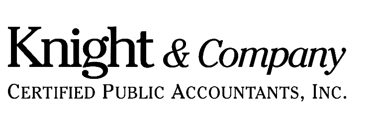 Knight & Company | Accountants in Los Altos and Chico
