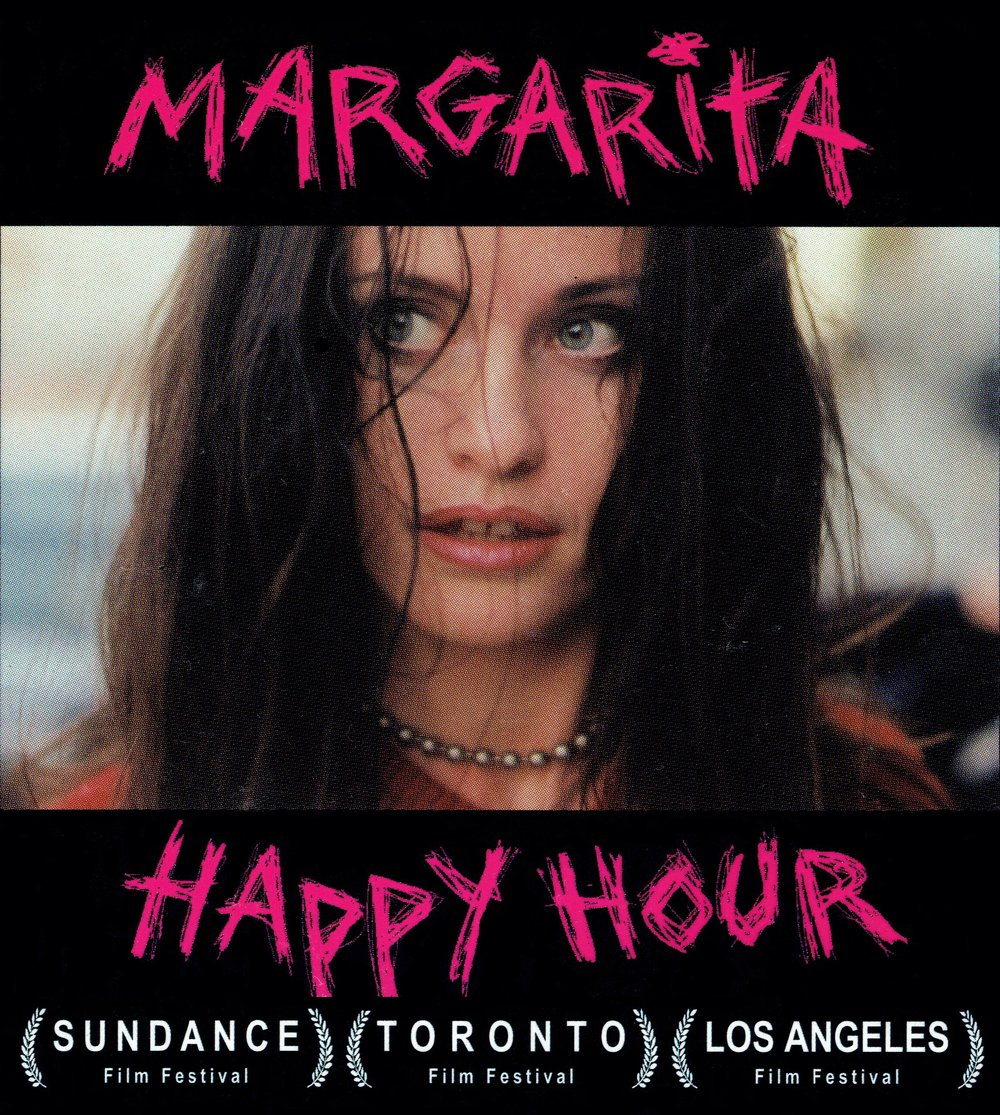 MARGARITA HAPPY HOUR