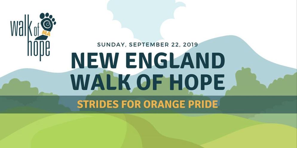 New England Walk of Hope — New England Surrogacy