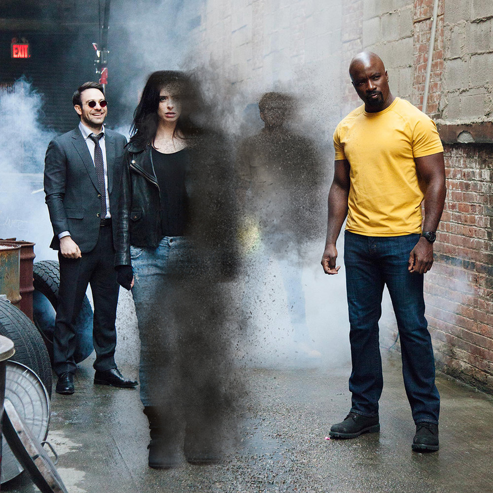 Defenders: Perfectly Balanced