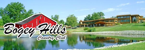 Upcoming event 2019 - Bogey Hills Golf Club Pretty People Parlay in Mexico. Details are in the works.
