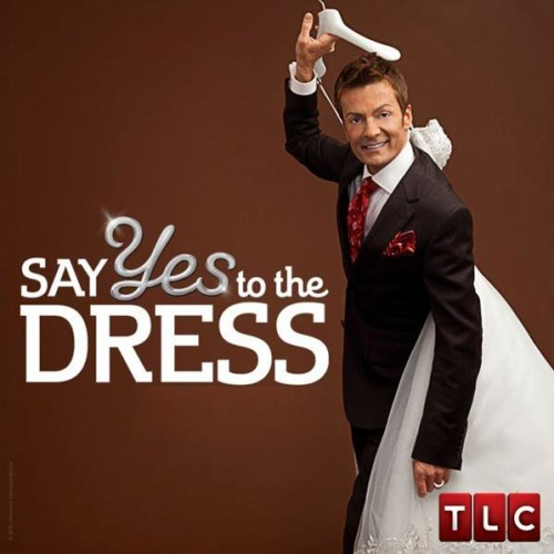 Say yes to the Dress - S17 E9