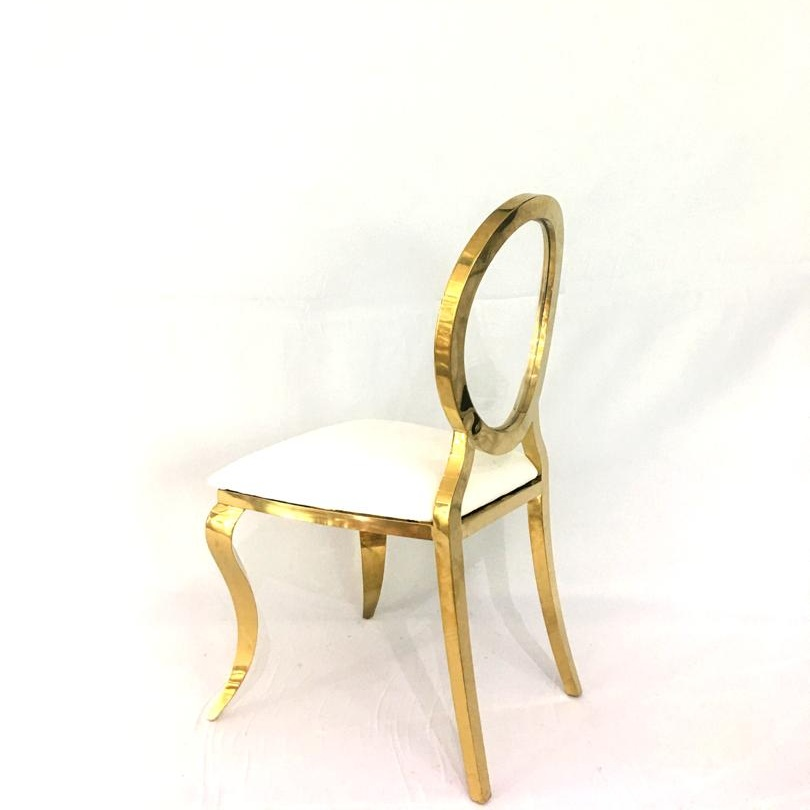 Acrylic Dior Chair