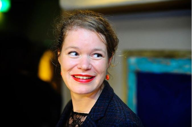 Portrait Heloise Bossard