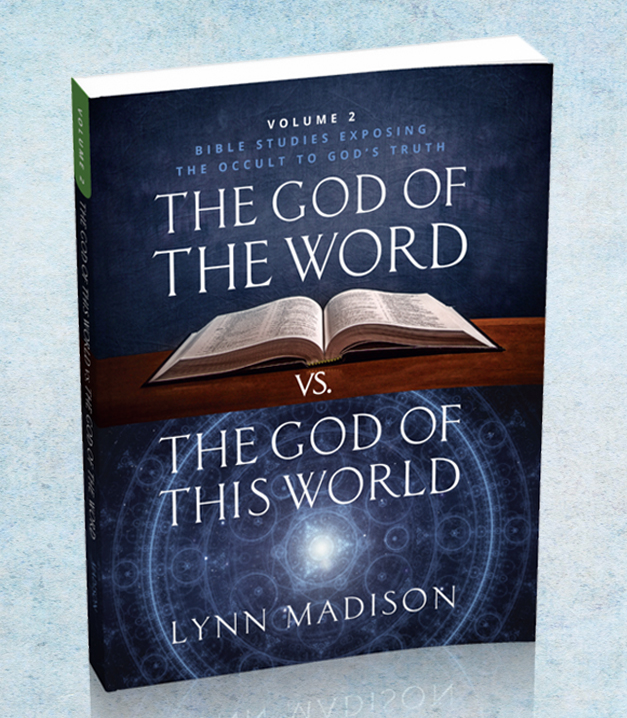 God of the Word volume 2