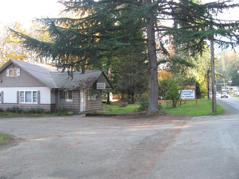 Riverside Rv Camping