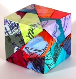 Canto Cube 1