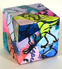 Canto Cube 5