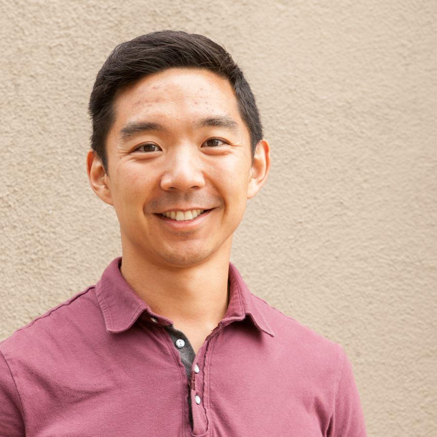 Patrick Tio